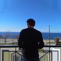 psakoudia greece europe travel claw record peak review balcony selfie