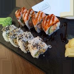 sushi bota oyster restaurant dubrovnik croatia europe