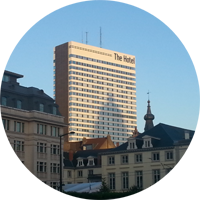 the hotel brussels belgium review travel
