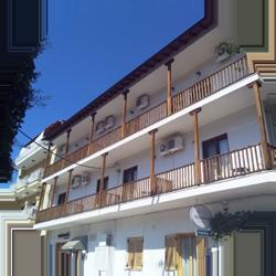 hotel akroyiali olympiada aristotle halkidiki chalkidiki greece travel review