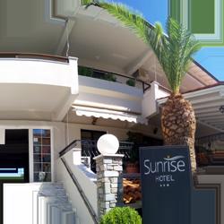 sunrise hotel ammouliani island halkidiki chalkidiki greece review travel