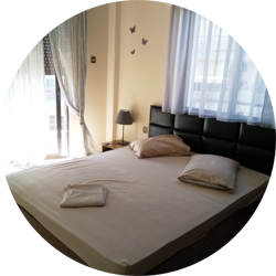 cozy central apt thessaloniki apartment self catering greece travel