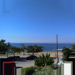 apocalypsis apartments psakoudia studio balcony travel greece halkidiki view