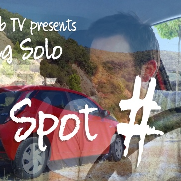 going solo travel tab tv spot #1 promo trailer teaser