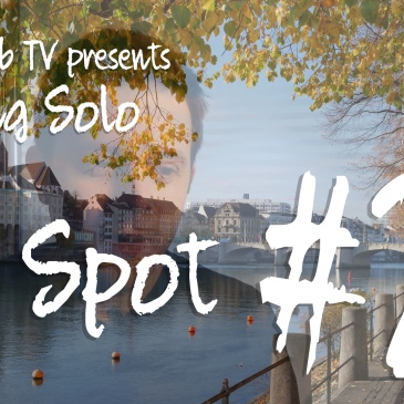 going solo tv spot travel basel switzerland