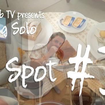 going solo tv travel promo trailer thessaloniki teaser