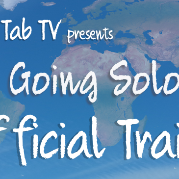 going solo travel trailer promo teaser