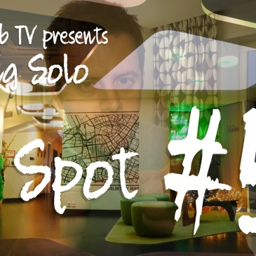 going solo travel tab tv promo teaser berlin